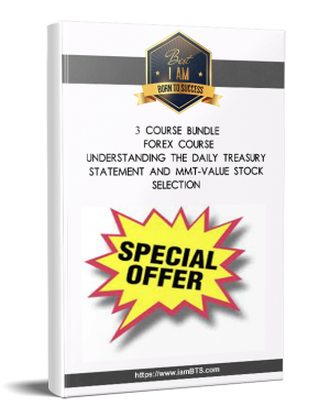 3 Course Bundle – Forex Course – Understanding the Daily Treasury Statement and MMT-Value Stock Selection|3 Course Bundle – Forex Course – Understanding the Daily Treasury Statement and MMT-Value Stock Selection