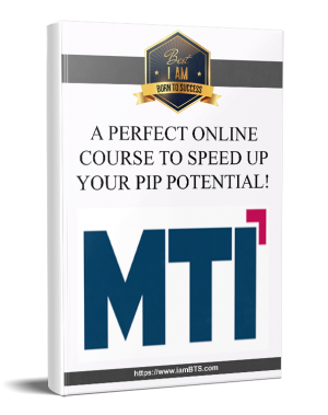  A perfect online course to speed up your pip potential!