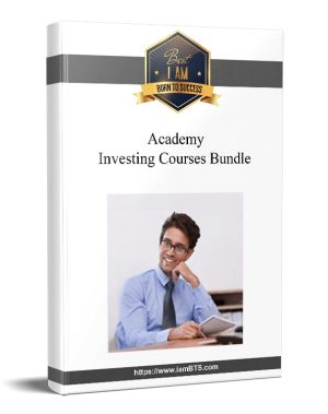||Academy – Investing Courses Bundle|