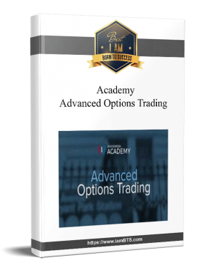|Academy – Advanced Options Trading|