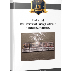 Crudble High - Risk Environment Training II Volume 3: Combative Conditioning 2