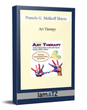 Pamela G. Malkoff Hayes – Art Therapy